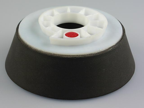 dry slip ring conical Ø130/100mm, SF, ceramic
